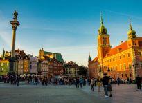 Kawalerki na sprzedaż -  Warszawa najchętniej wybieranym miastem